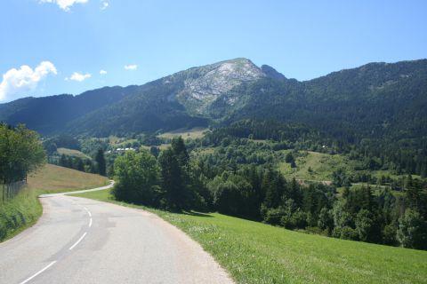 Randonn e saint pierre de chartreuse ski m t o - Office tourisme st pierre de chartreuse ...