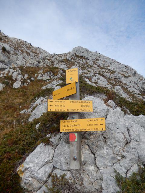 Randonn e saint pierre de chartreuse ski m t o - Office tourisme saint pierre de chartreuse ...